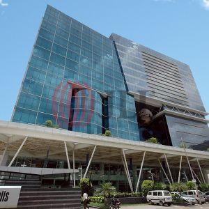 Technopolis Building