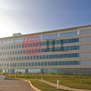 Manyata Embassy Business Park - L2 Block - Willow