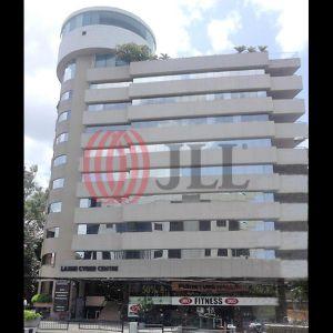 Laxmi Cyber Centre