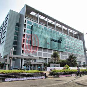Ascendas International Tech Park - Pinnacle
