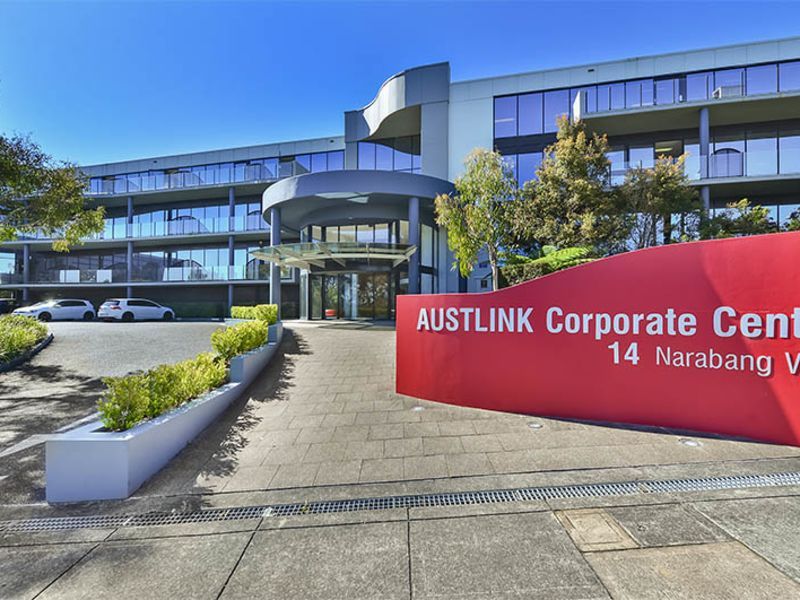 Austlink Corporate Centre 14 Narabang Way, Belrose, NSW 2085