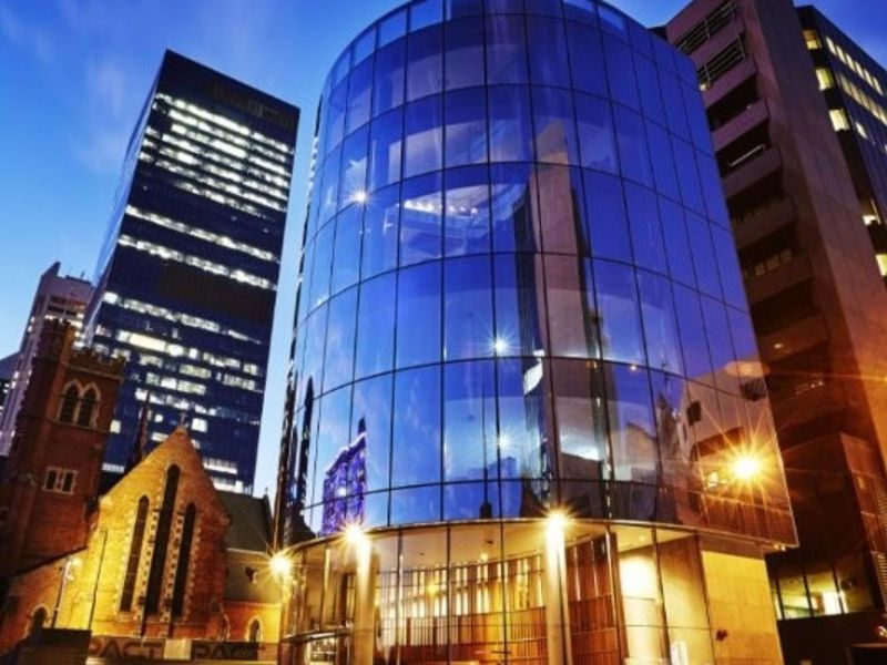 3 pier street perth office properties jll property for 44 st georges terrace perth parking