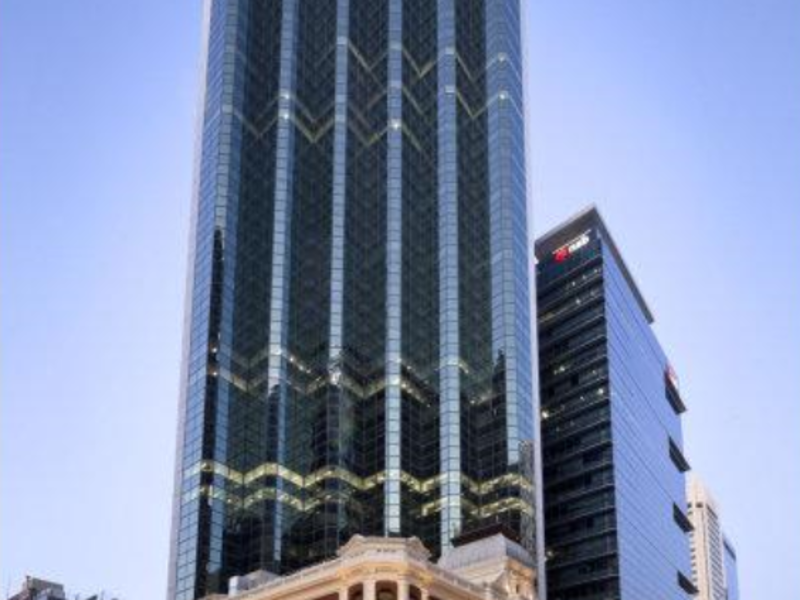 Level 22 108 st georges terrace perth office properties for 22 st georges terrace