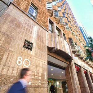 Whole Floors, 80 Pitt Street