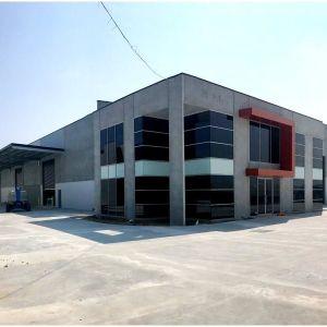 Power Park Industrial Estate